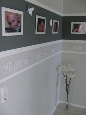 Flur/Diele 'Flur oben' #hallwaydecorations