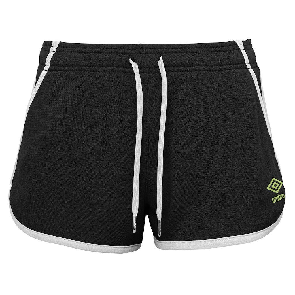 women's umbro shorts