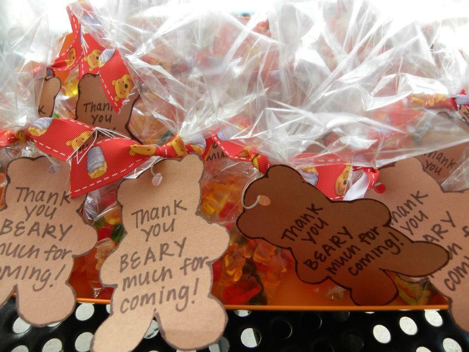 My Son S Teddy Bear Picnic Themed First Birthday Things
