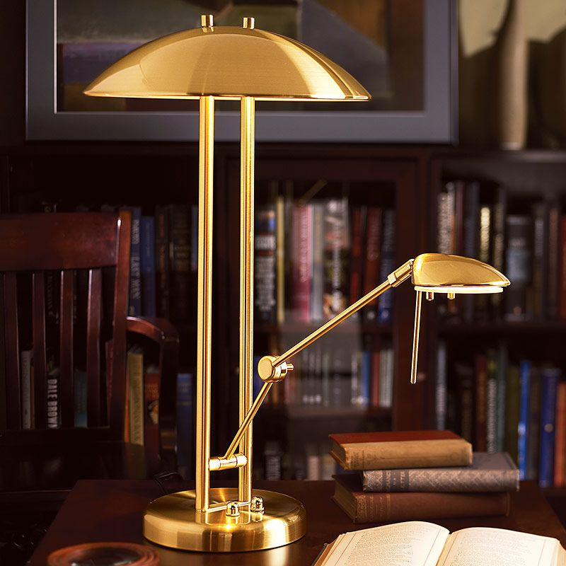 Mulask Desk Lamp Table Halogen