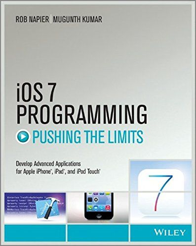Iphone application development book pdf free