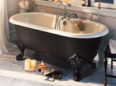 Will Have This Clawfoot Tub In My House One Day With Images