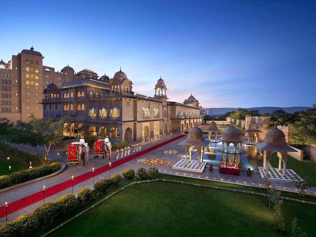 Wedding venues in Delhi Resorts for wedding in Delhi in