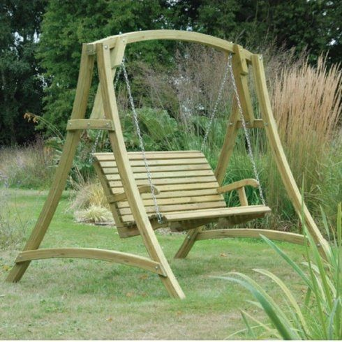 Exceptionnel Swing Seat Garden Furniture. Garden Yard Garden Outdoor Living .
