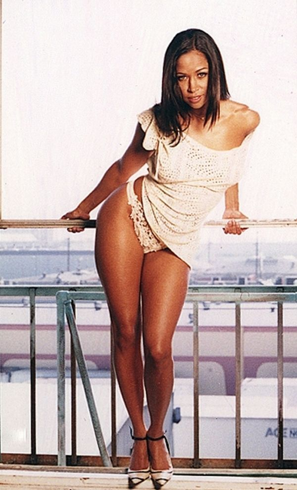 Sexy pictures of stacey dash