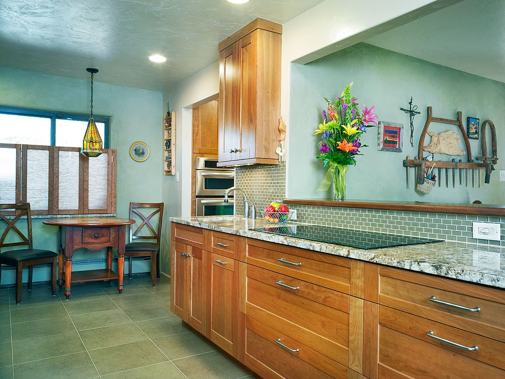 Custom Kitchen Remodeling Custom Kitchen Cabinets - Marc Coan Designs Llc - Albuquerque Nm : kitchen remodeling albuquerque - hauntedcathouse.org