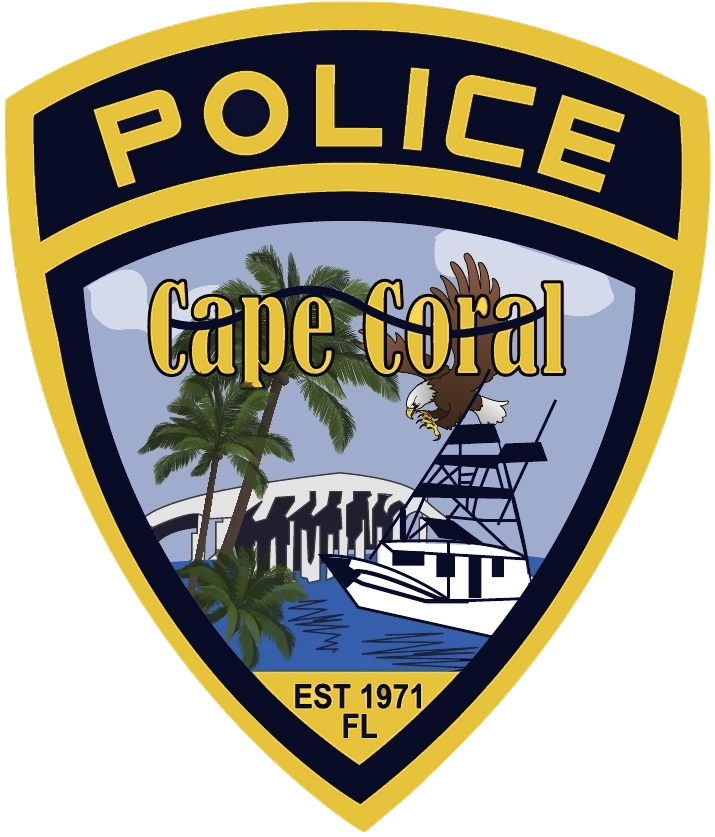 Do The Right Thing For October 2013 Cape Coral Police Department Police Cape Cape Coral