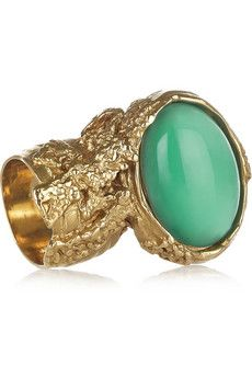 i die over this ysl ring