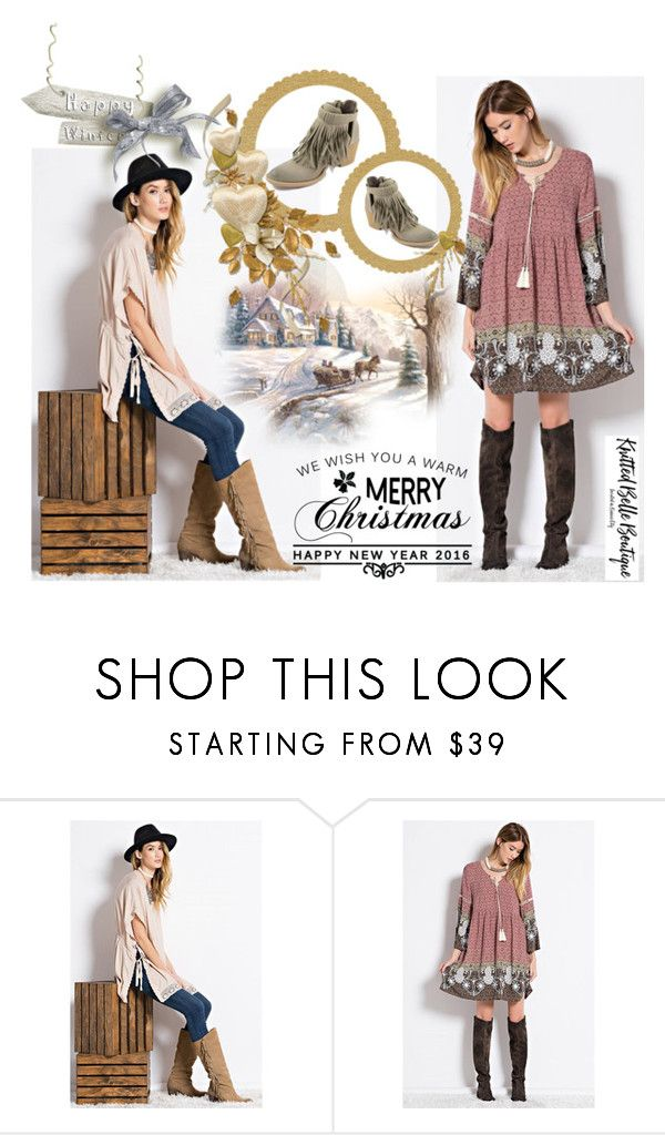 """""""Knitted belle boutique #9"""" by red-rose-girl ❤ liked on Polyvore featuring knittedbelle"""
