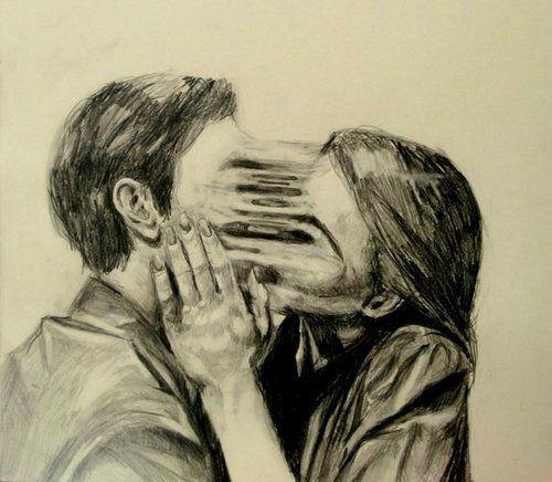 Intoxicating kisses