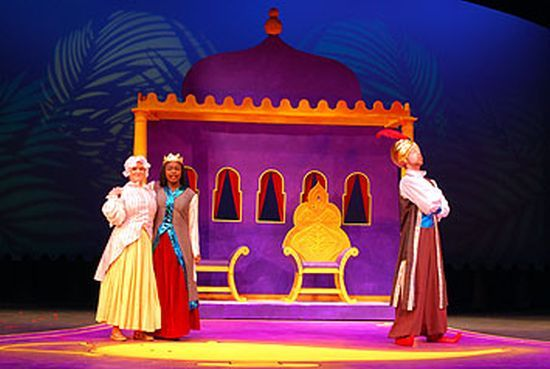 Aladdin Set Ideas Aladdin Musical Aladdin Aladdin Play