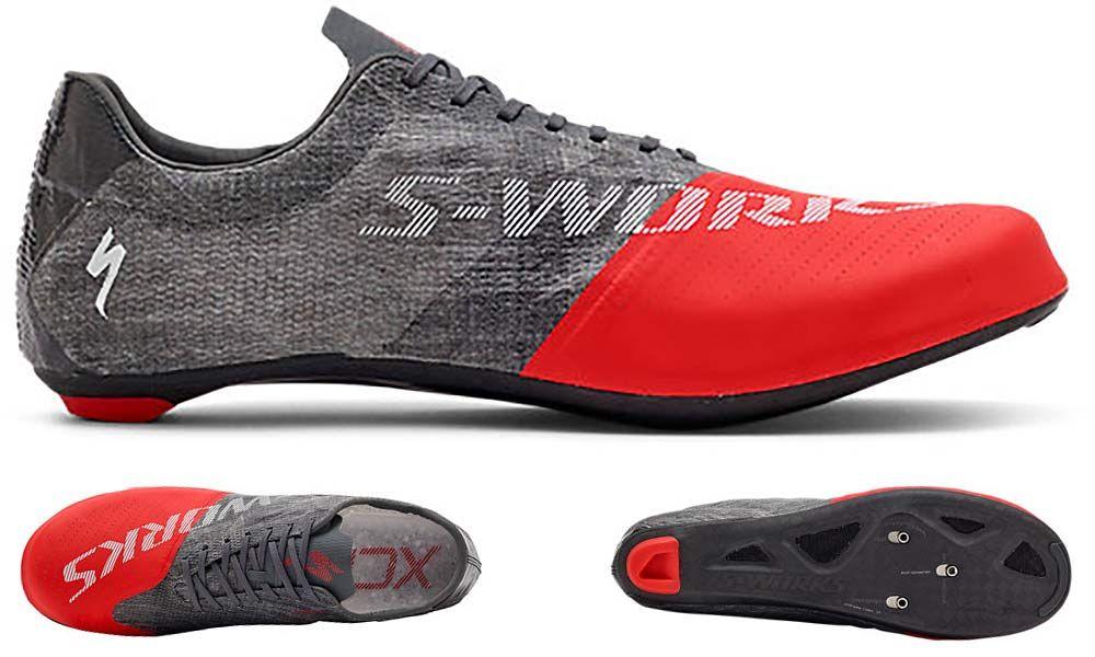 Specialized S Works Exos 99g Road Bike Shoes Unlike Anything You Ve Ever Seen Road Bike Shoes Bike Wear Bike Shoes
