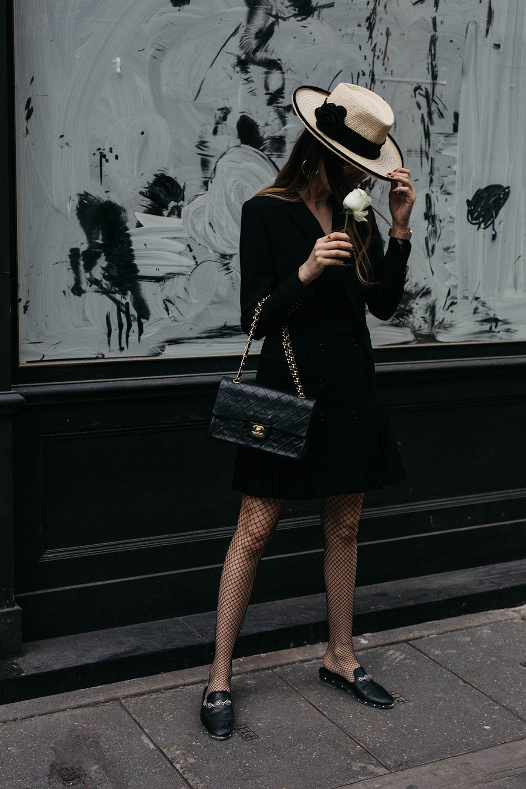 b26a8b14 How to Dress From Day to Night in Style Fashion Inspiration   Style ...