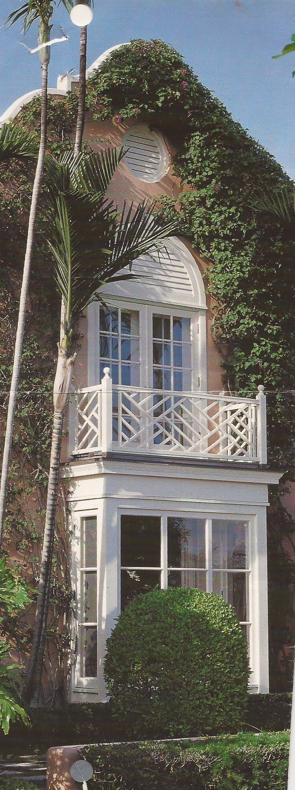 Staircase window exterior design  belclaire house the suzeday files  balboa upstairs deck