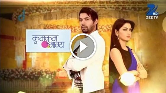 Kumkum Bhagya 27th April 2018 Full Episode 1087 - badtameez dil