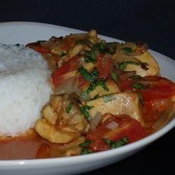 recipe: allrecipes indian chicken curry (murgh kari) [28]