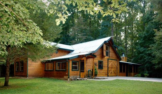 Enjoyable The Bunk House 3 Bedroom Cabin At Parkside Cabin Rentals In Interior Design Ideas Pimpapslepicentreinfo