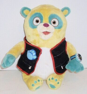 """(eBay Ad Link) Disney Store Special Agent OSO 14"""" Plush"""