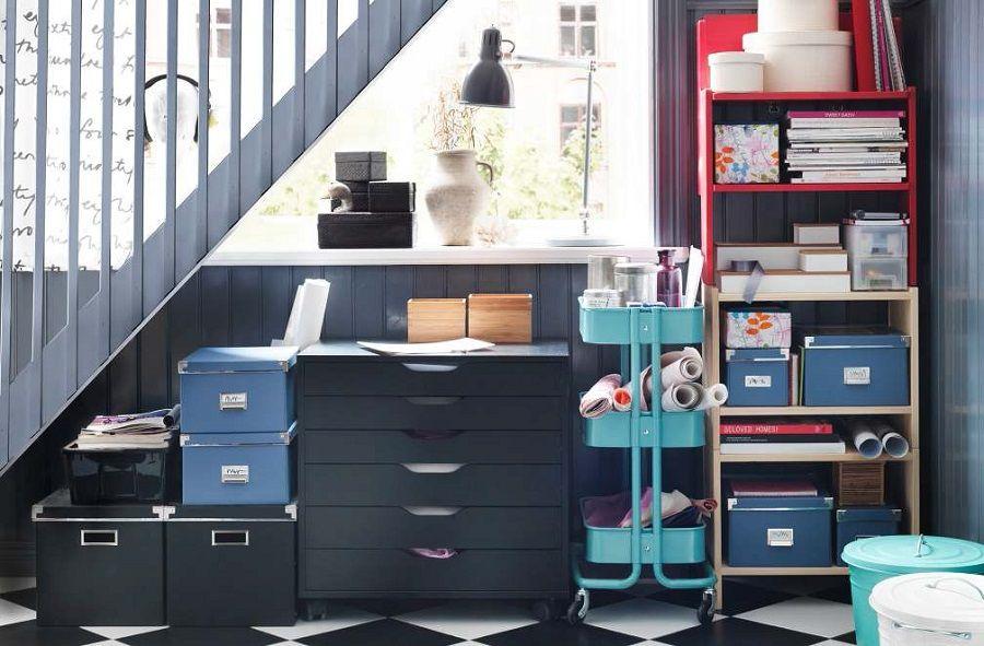 Design Ikea Lagerung Ideen Schlafzimmerschrank