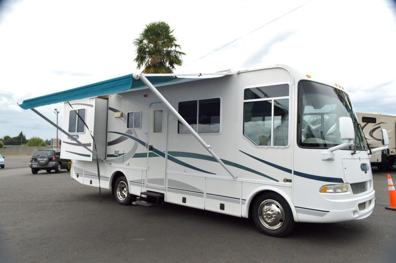 2003 R Vision Condor 1281 For Sale Vancouver Wa Rvt Com Classifieds Recreational Vehicles Rvs For Sale Vancouver