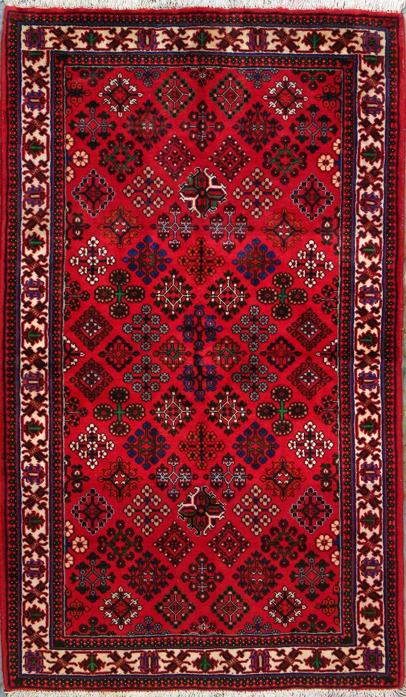 Persian Rugs Abadeh Rug