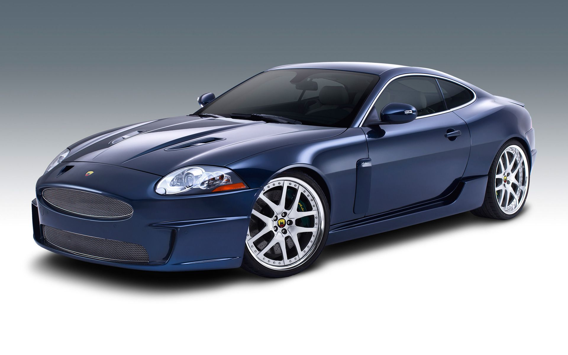 Elegant The Jaguar XKR Launched In 2010 Is A Sophisticated Luxury Sportscar With  High Performance, Which Is Mainly Attributed To Its New Gen III Engine.