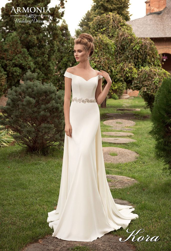 Chicago Wedding Dresses | Mother of the Bride Gowns | ARMONIA ...