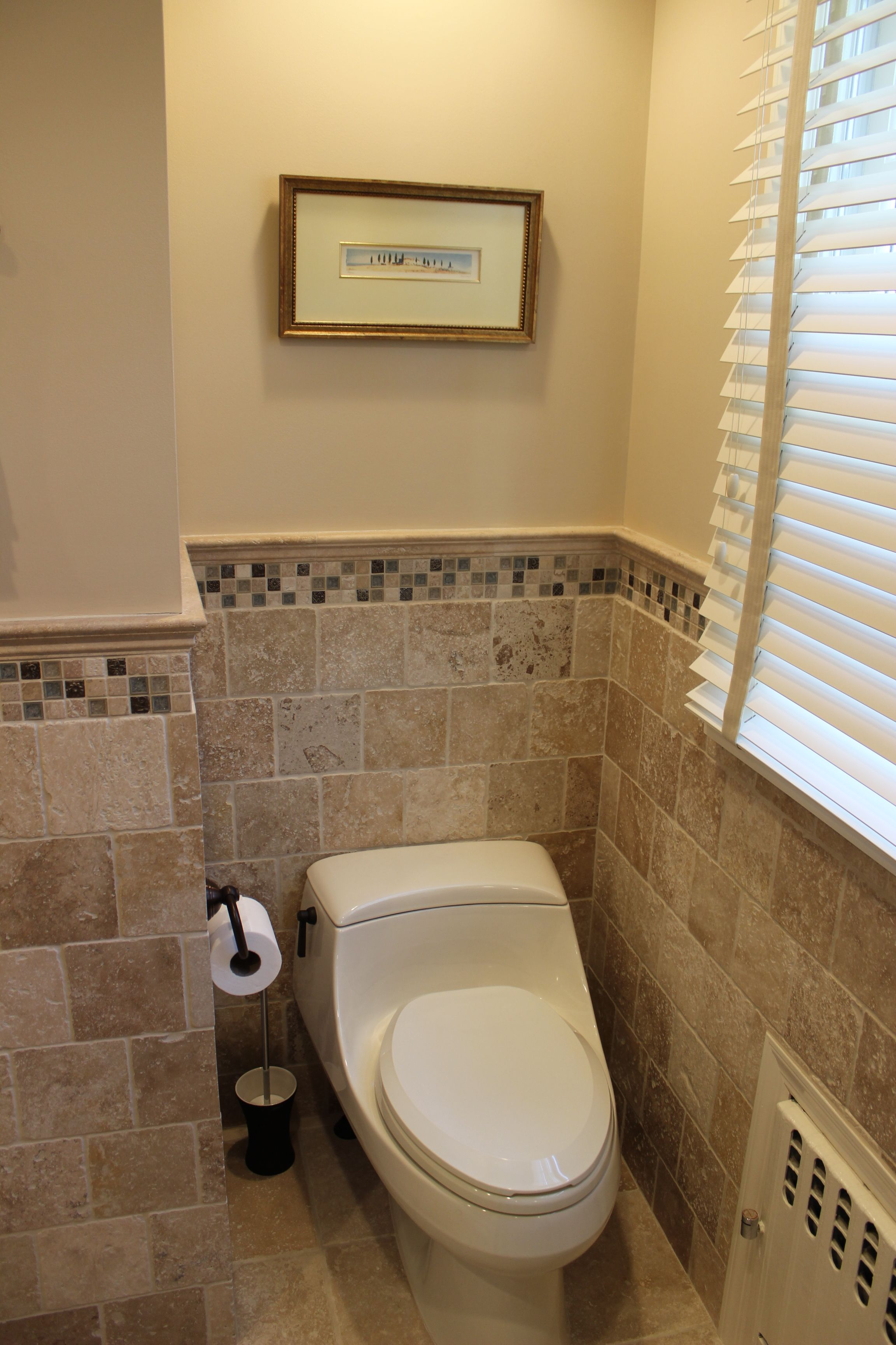 Take A Look At This Bathroom Remodel Done By Majestic Kitchens Bath Designer Jodi Duerr