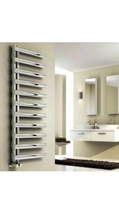 Reina Cavo Stainless Steel Bathroom Heated Towel Rail Radiator Stainless Steel Bathroom Heated Towel Rail Towel Rail