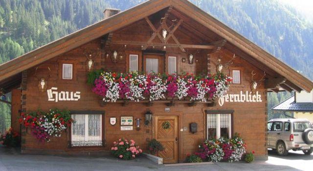 Haus Fernblick - #Apartments - $88 - #Hotels #Austria #Kappl http://www.justigo.co.nz/hotels/austria/kappl/haus-fernblick-kappl_38892.html