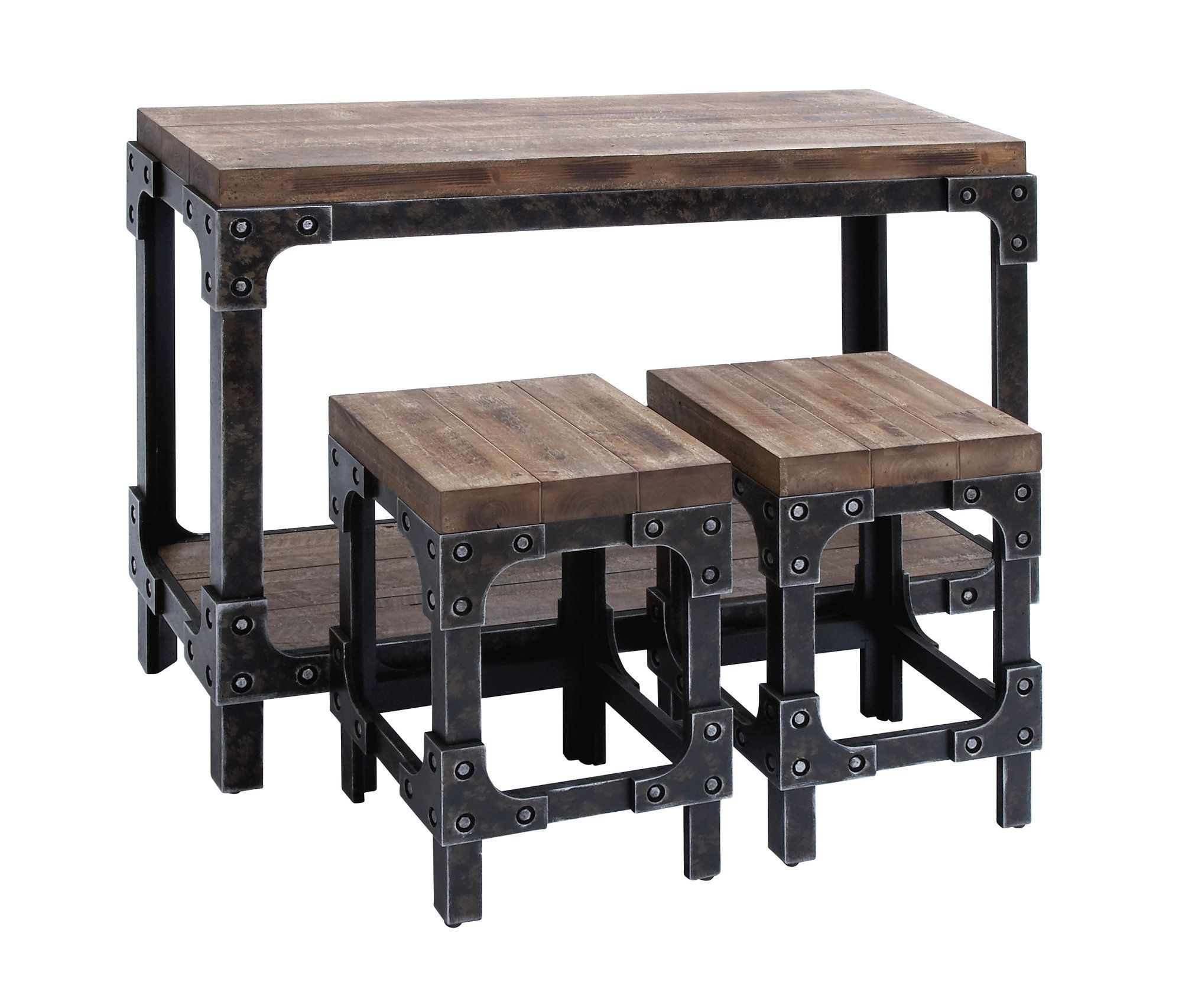Luxury Pub Style Table and Chairs