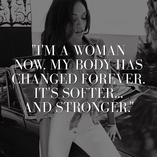 #MotivationMonday #Quotes @instylemagazine