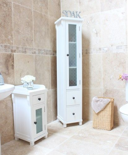 this hampton closed bathroom unit tall is a part of hampton and a great bathroom cabinet