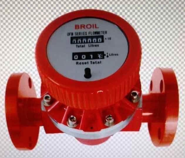 Pin Di Flow Meters