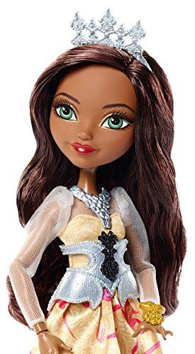 Ever After High Justine Dancer Doll