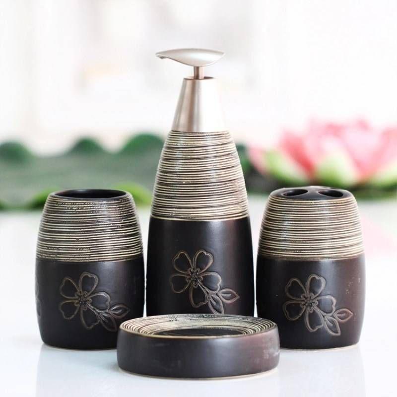 Sake Set  Mixed Color