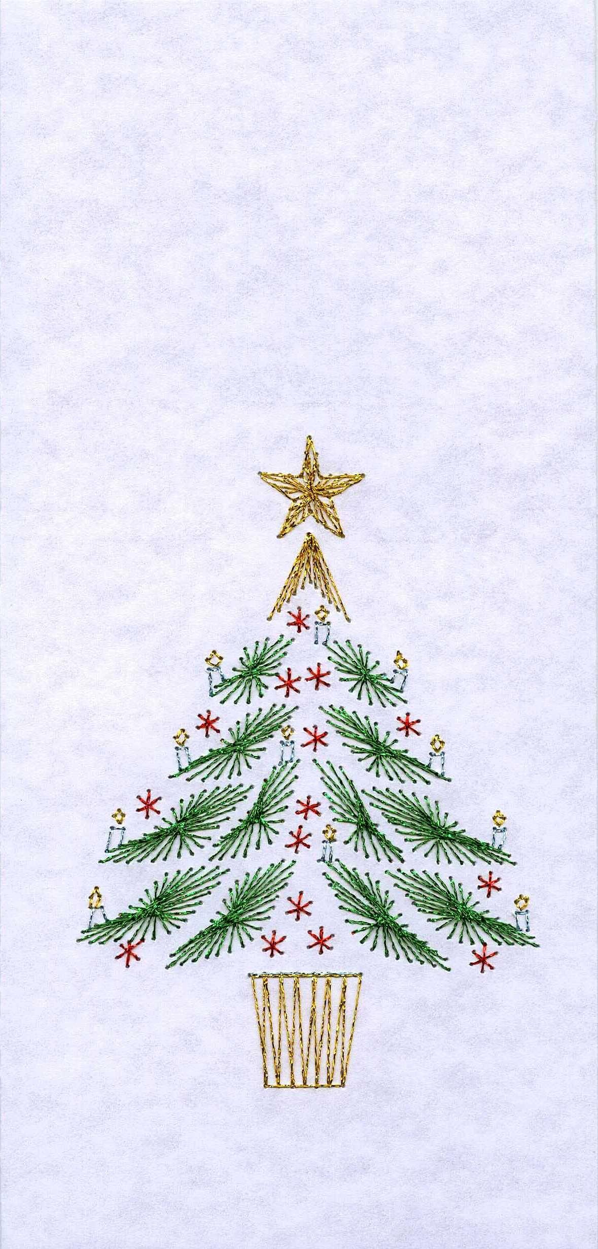 Haft Matematyczny Christmas Boze Narodzenie Christmas Cards Cards Embroidery