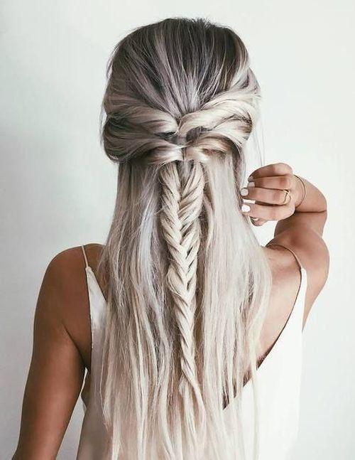 75 Cute Cool Hairstyles For Girls For Short Long Medium Curly Hair Be Trendsetter Long Hair Styles Hair Styles Medium Hair Styles