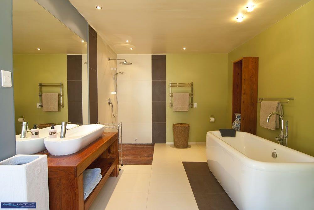 Aquatic Bathrooms (aquaticbrs) on Pinterest