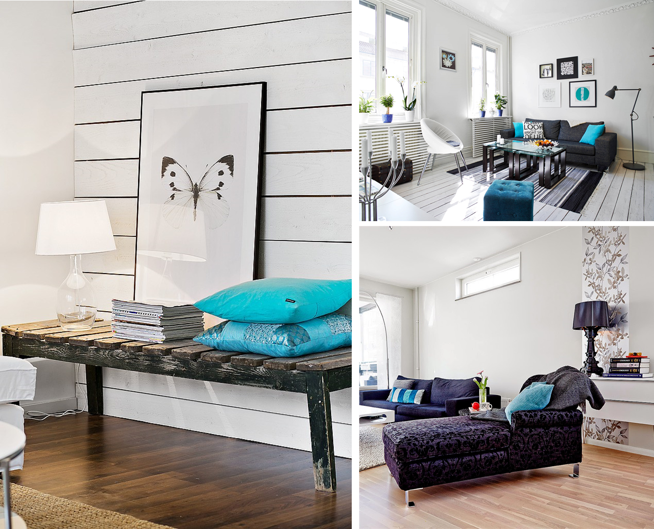 Resultado de imagen para decoraci n de apartaestudios con for Decoracion apartaestudios