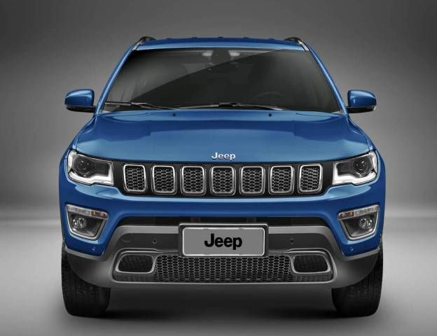 Jeep Compass India Launch In 2017 Car News K4car Com Jeep