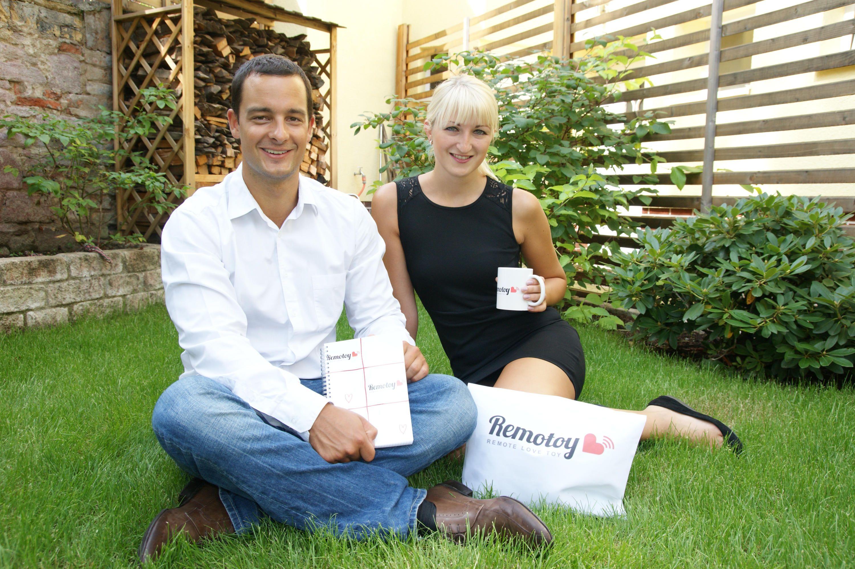Remotoy ist ein Remote Love Toy | UNITEDNETWORKER Wirtschaft und Lebensart