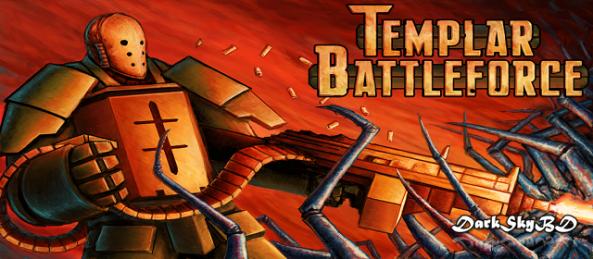 Templar Battleforce RPG v1.2.13 (2015) Full APK Rpg