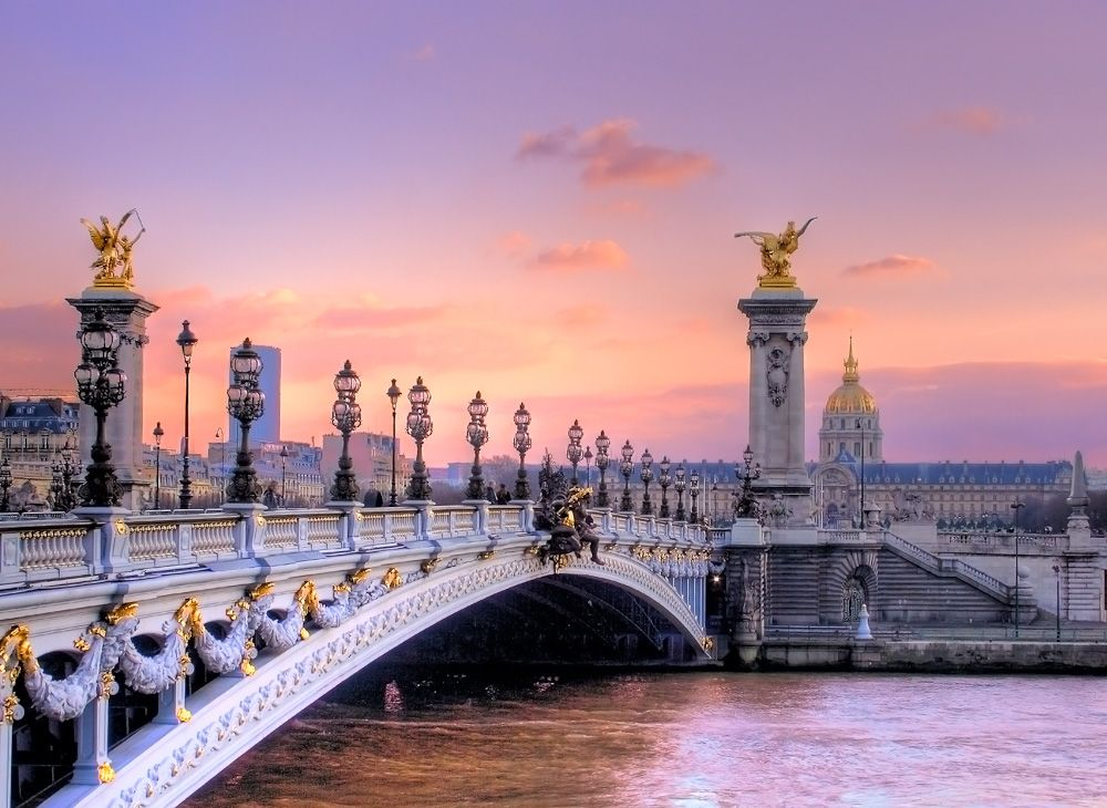 9 Most Stunning Bridges You Should See in Paris