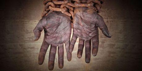 Avaaz - freedom for Biram - No more slavery in Mauritania