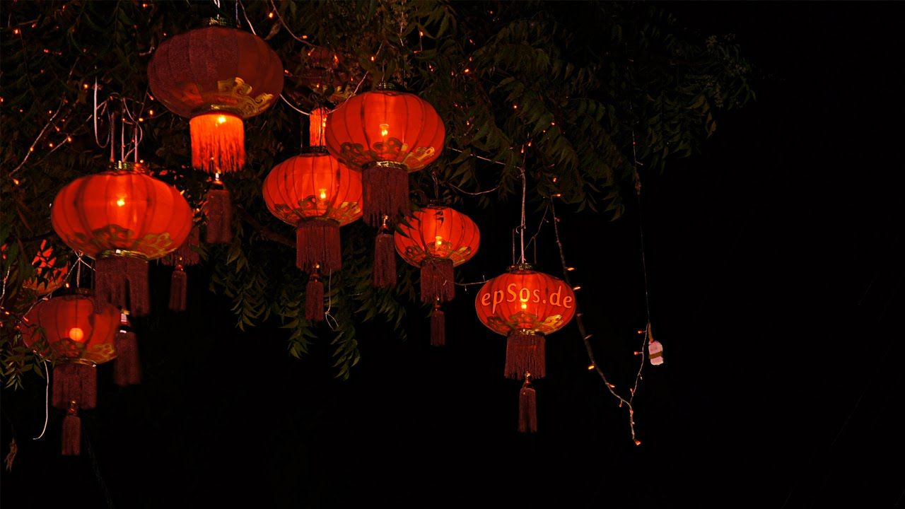 Paper Lanterns Melbourne Customs Of Chinese Lanterns Shine On Hello China Adaptive Art