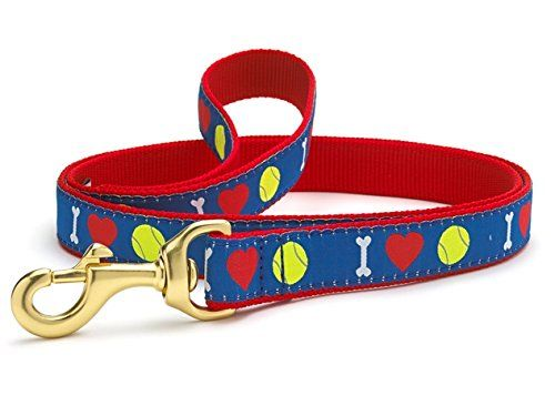 I Heart Tennis Dog Leash ** Check out this great product.