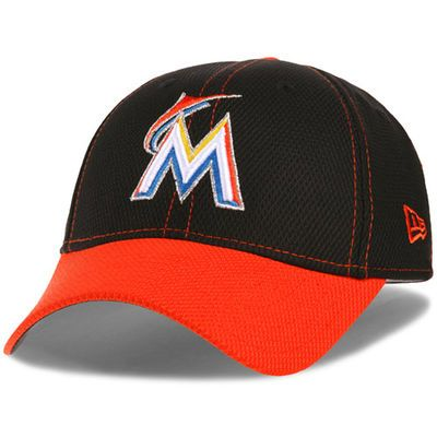 release date deffd 5bca8 purchase miami marlins new era low crown diamond era performance 59fifty  fitted hat black orange 74db7 52da0  greece miami marlins new era  fundamental tech ...