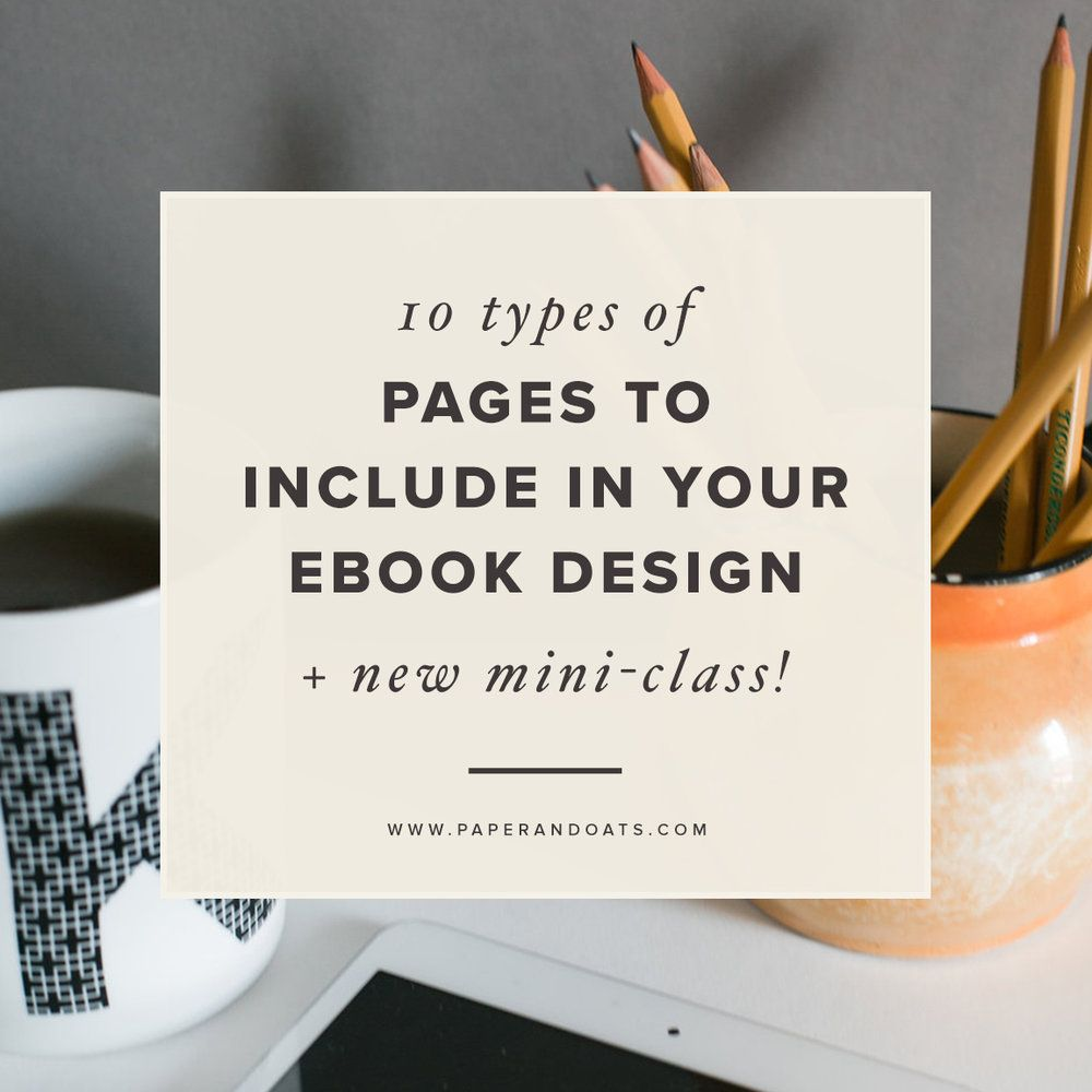 Are you new to the world of digital products? Or, maybe you've been  thinking about adding some to your shop but haven't quite figured out what  to offer? In either case, I've got one word for you: ebooks. These little  babies are the perfect segue into the digital product world. Never created