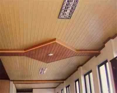 Desain Plafon Kayu Modern Dan Klasik Setelah Sebelumnya Membahas